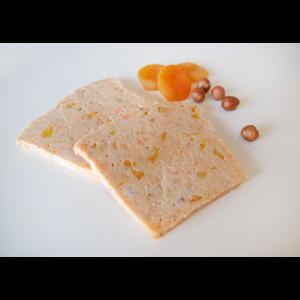 Terrine du Alpes - truite et poisson blanc