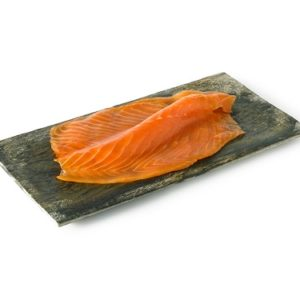 saumon fume ecosse